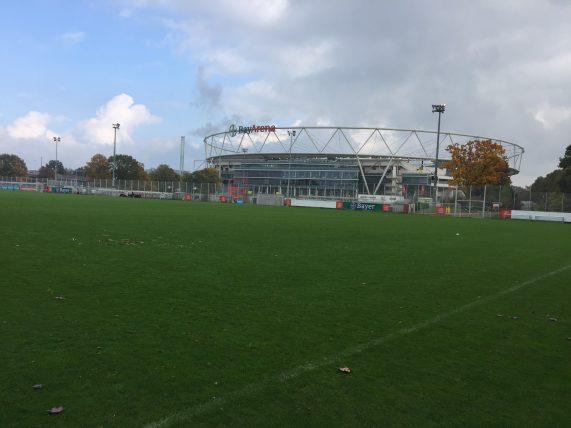 bayer-stadium